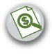 Assessed value icon