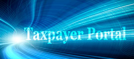 Taxpayer Portal