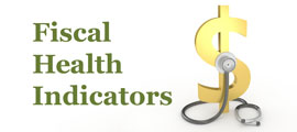 Fiscal Health Indicators