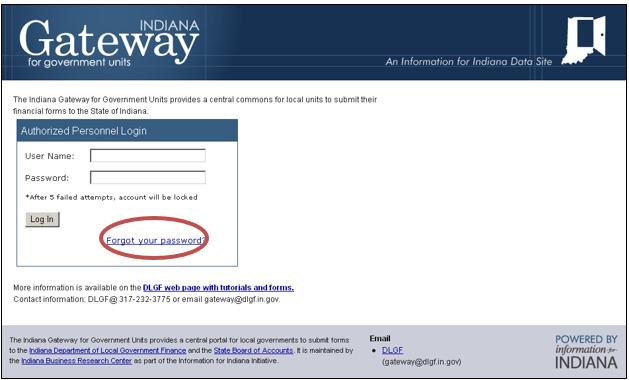 User Guide Gateway