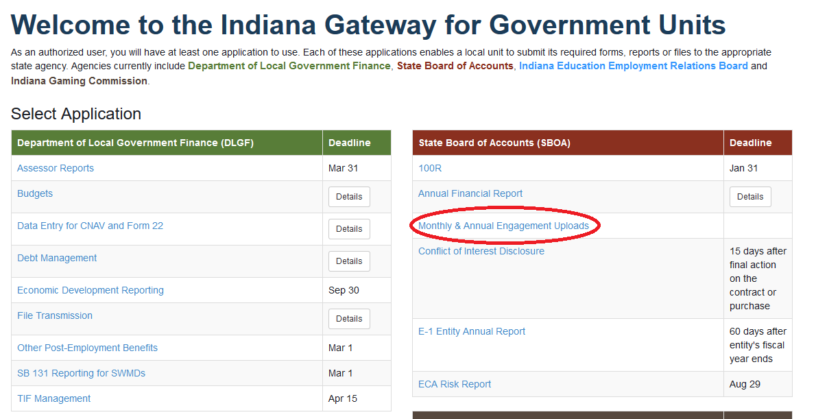 User Guide: Gateway